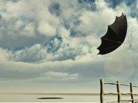 """Meteorolojiden """"fırtınamsı rüzgar"""" uyarısı!"""
