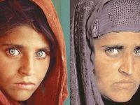 'Afgan kızı' hakkında karar verildi