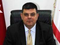 Berova: Kontenjanlardaki düşüş başarısızlık olarak değerlendirilmemeli