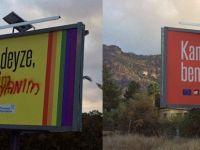 Kuir Kıbrıs'tan homofobik davranışlara tepki