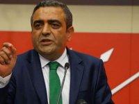 CHP'li Tanrıkulu'dan 'İnsan Hakları Eylem Planı' yorumu: Yarın Demirtaş, Kavala çıkacak mı, AİHM kararına uyacak mısınız?