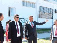 Girne Karakum bölgesine yeni okul