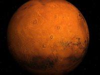 Mars'ta sudan sonra buz da bulundu, bir rakı eksik