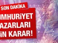 Erdem Gül, MİT TIR'ları davasında beraat etti