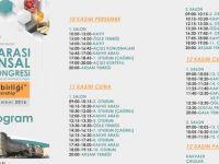 YDÜ Uluslararası Hayvansal Gıdalar Kongresi'ne ev sahipliği yapıyor