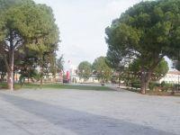 Mehmetçik Belediye Parkı yarın açılıyor