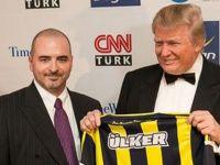'Donald Trump başkan Fenerbahçe şampiyon'
