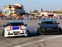 Drift'te final Cemsa'da