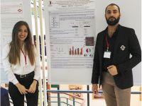 Kuzey Kıbrıs Türk Cumhuriyeti'ndeki İlk Beslenme Genetiği Projesi...