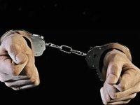 34 adet MDMA içeren hap tasarrufundan 1 tutuklama