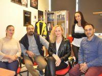 Rofife Kısa Film Yarışması KKTC Jurisi Yakın Doğu Üniversitesi Öğretim görevlilerinden oluşturuldu.