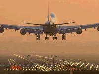 Bir hava yolu şirketine daha KKTC uçuş izni verildi