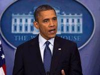 Obama, Kıbrıs konusunda açıklamalarda bulundu
