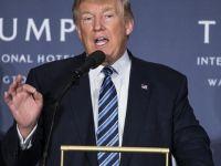 Trump: Seçildim diye Müslümanlar ve siyahiler korkuyorsa...