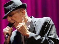 Leonard Cohen'in ölüm nedeni belli oldu