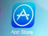 Apple 40 binin üzerinde uygulamayı sistemden sildi!