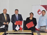 TAK ile UKÜ arasında işbirliği protokolü imzalandı