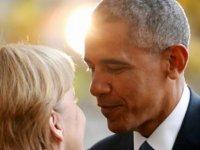 Barack Obama'dan erkeklik tanımı
