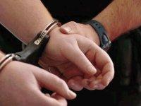 Girne'de hırsızlıktan 5 kişi tutuklandı