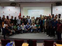 UKÜ'de Bilgisayar Bilimi Kulübü'nün açılış töreni düzenlendi