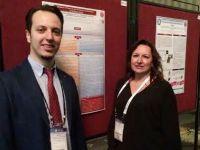 YDÜ Tıp Fakültesi Öğretim Üyelerinin Hazırladığı Hamilelikte Sıtma Enfeksiyonu ile İlgili Yapılan Araştırma Birincilik Ödülü Aldı