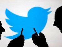 """Twitter, 636 bin hesabı """"şiddet ve teröre teşvik"""" gerekçesiyle askıya aldı"""
