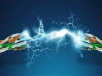 CTP'yi elektrik çarptı! Meclis'te bölündüler!