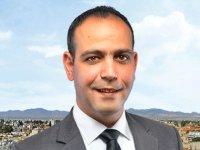 LTB Başkanı Harmancı, yurttaşların Ramazan Bayramı'nı kutladı