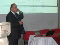 YDÜ İlahiyatFakültesi'nde İslam ve Sağlık Konferansı Gerçekleştirildi