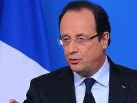 Fransa Cumhurbaşkanı Hollande'dan Trump'a tepki