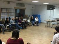 """""""Yükseköğrenimde Global Eğilimler ve Kıbrıs"""" temalı uluslararası konferans ara bölgede yapıldı"""
