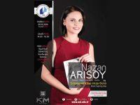 Senarist ve yazar Nazan Arısoy LAÜ'ye geliyor