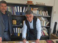 KTEZO ile LAÜ işbirliği protokolü imzaladı