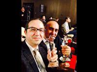 YDÜ DESAM öğretim üyesi Sayan, Gleead Fellowshıp 2016 Türkiye ödülünü kazandı