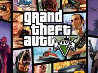 2016'nın en çok konuşulan oyunuİ: GTA V