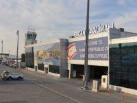 Ercan Havaalanı'nın işletme haklarıyla ilgili komite bugün toplandı