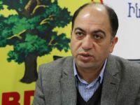 Diyarbakır'da iki belediye başkanı gözaltına alındı