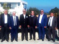 Kıbrıs İlim Üniversitesi'ne Anlamlı Ziyaret