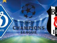 Dinamo Kiev - Beşiktaş maçı için şike iddiası!