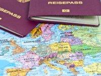 AB'nin vize muafiyetini kaldırması kolaylaşıyor