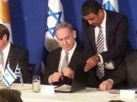 İsrail-Kıbrıs-Yunanistan ittifakı
