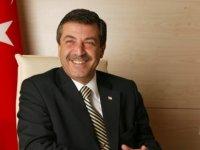 Dışişleri Bakanı Ertuğruloğlu bugün Londra'ya gitti
