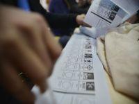 Türkiye seçime hazır