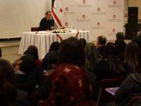 UKÜ 1. Bilim-Kültür-Sanat Günleri sona erdi