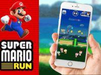 Super Mario Run telefonlara ne zaman geliyor?