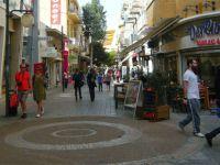 Güney Kıbrıs'ta her 3 kişiden biri işsiz