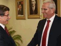 """Davutoğlu: """"Kıbrıs'tan ne kadar doğal gaz çıkarsa alacağız"""""""