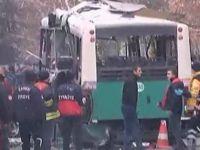 """TSK: """"13 personelimiz şehit oldu, 48 personelimiz yaralandı"""""""