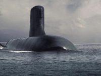 Çin donanması ABD'nin denizaltısını teslim edecek