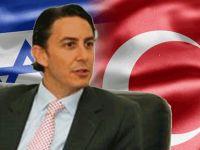 """""""Türkiye çözüm olmadan İsrail'den doğal gaz almayacak"""""""